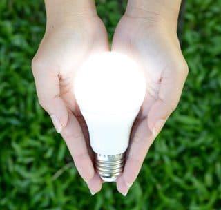 Comment Fonctionne Une Ampoule Led Ma Led Fr