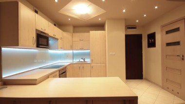 Quel équipement LED choisir pour un éclairage d'intérieur?