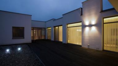 Eclairage LED pour l'extérieur