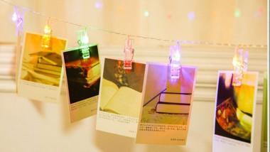 L'éclairage LED en intérieur