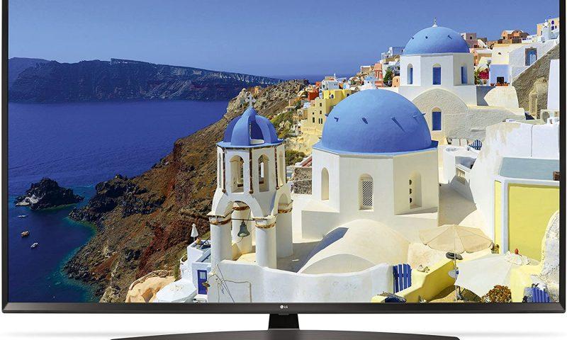 Pourquoi choisir une TV Led LG ?